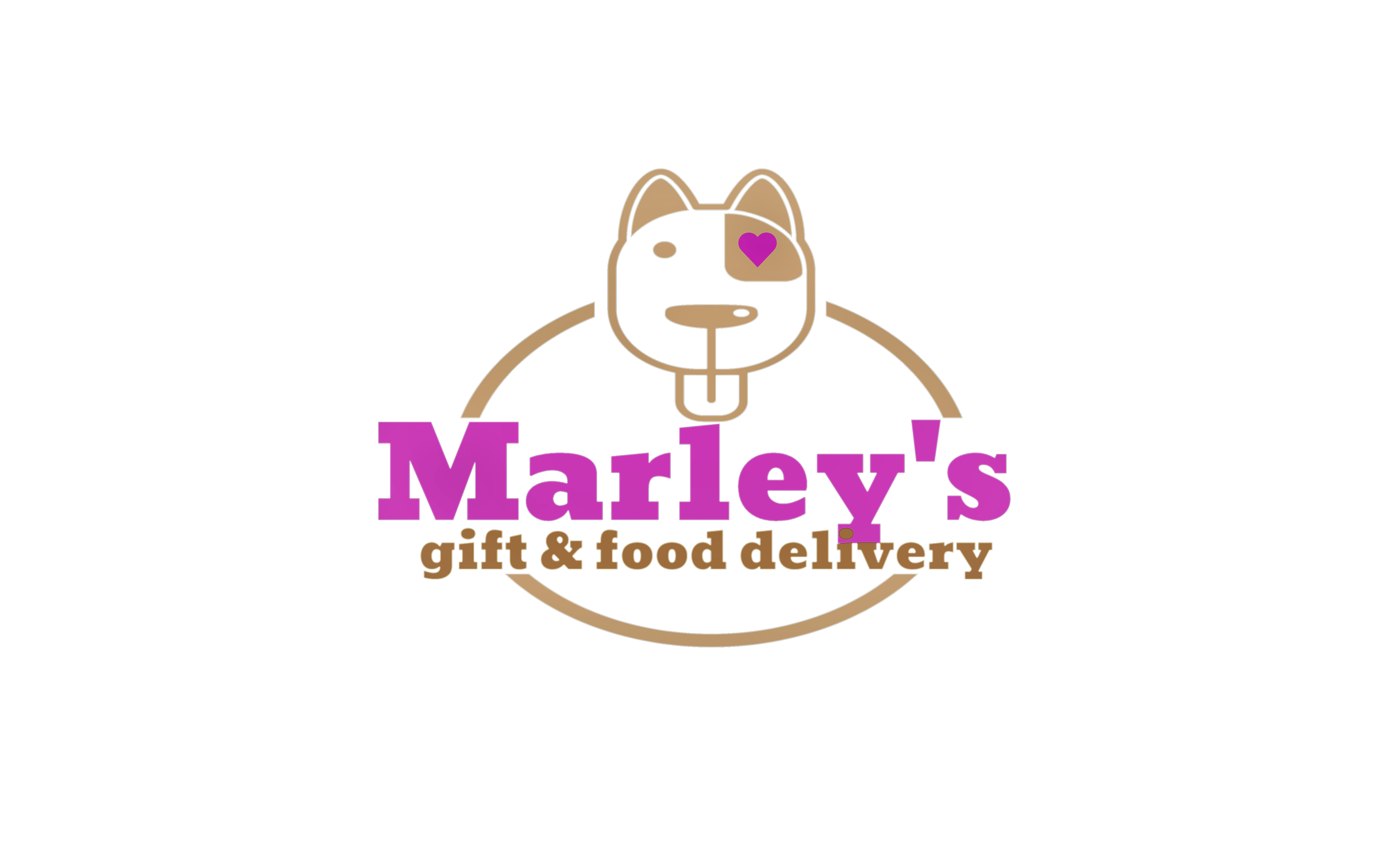 Marley's gift & food delivery